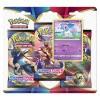 Afbeelding van TCG Pokémon Sword & Shield Booster Packs - Ponyta POKEMON