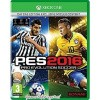 Afbeelding van Pro Evolution Soccer 2016, Pes 2016 XBOX ONE
