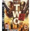 Afbeelding van Army Of Two 40 Day PS3
