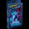 Afbeelding van Keyforge Dark Tidings Deluxe Archon Deck KEYFORGE
