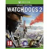 Afbeelding van Watch Dogs 2 Deluxe Edition XBOX ONE