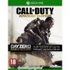 Afbeelding van Call Of Duty Advanced Warfare Day Zero Edition XBOX ONE