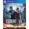 Afbeelding van Resident Evil 2 PS4