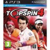 Afbeelding van Top Spin 4 PS3