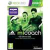 Afbeelding van Adidas Micoach (Kinect) XBOX 360