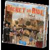 Afbeelding van Ticket To Ride Amsterdam BORDSPELLEN