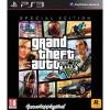 Afbeelding van Grand Theft Auto 5 (Gta V) Special Edition PS3