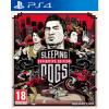 Afbeelding van Sleeping Dogs Definitive Edition PS4