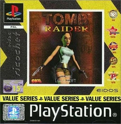 Lara Croft Tomb Raider: Anniversary PS2 kopen?