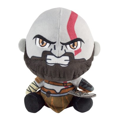 God Of War - Stubbins Knuffel - Kratos PLUCHES
