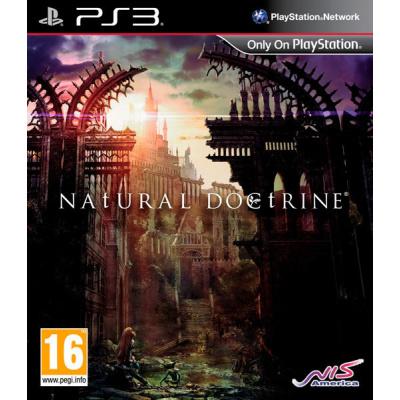 Natural Doctrine PS3