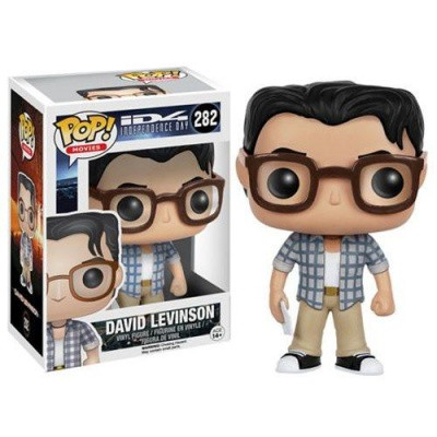 Pop! Movies: Independence Day - David Levinson FUNKO