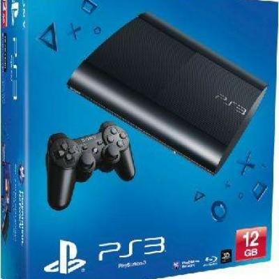 Foto van Console 12Gb PS3