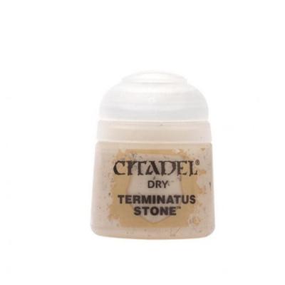 Citadel Dry - Terminatus Stone CITADEL