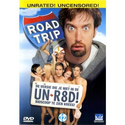 Foto van Road Trip DVD MOVIE