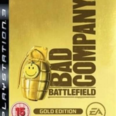 Foto van Battlefield Bad Company Gold Edition PS3