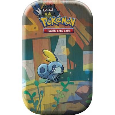 Foto van TCG Pokémon Galar Pals Mini Tin - Sobble POKEMON