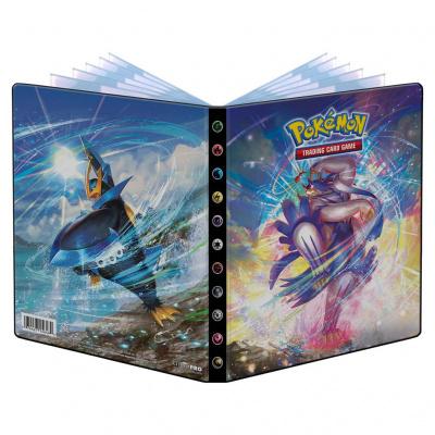 Foto van TCG Pokémon Sword & Shield Battle Styles Portfolio 4-Pocket POKEMON