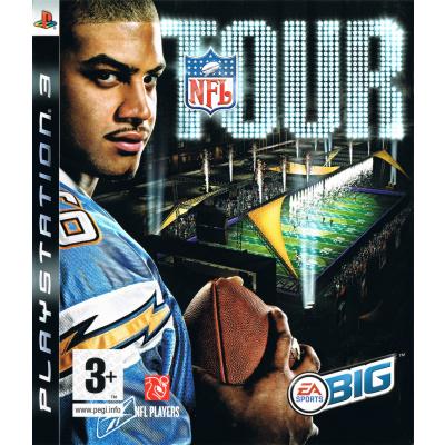 NFL Tour PS3