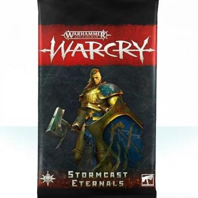 Foto van WARCRY: Stormcast Eternals WARHAMMER AGE OF SIGMAR