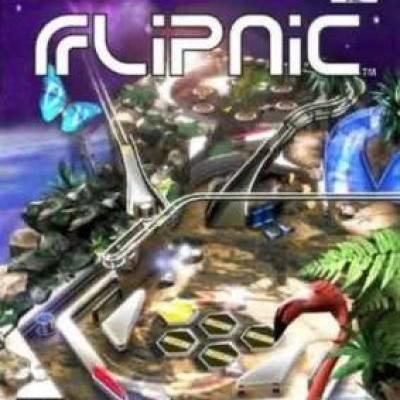 Foto van Flipnic PS2