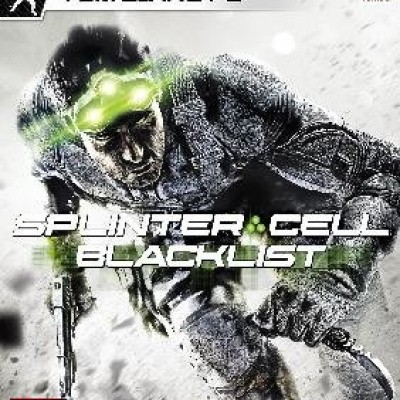 Foto van Splinter Cell Blacklist WII U