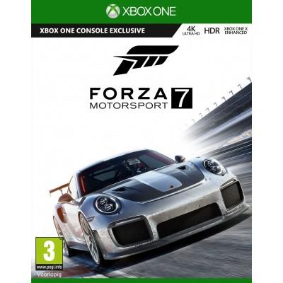 Foto van Forza Motorsport 7