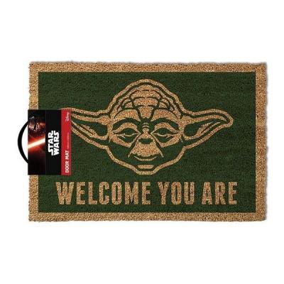 Foto van Star Wars: Welcome You Are Doormat MERCHANDISE