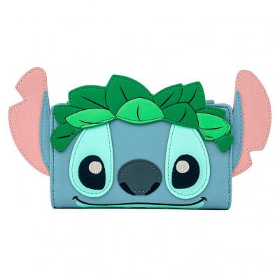 Foto van Loungefly: Disney - Stitch Hula Wallet MERCHANDISE