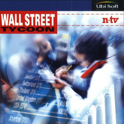 Foto van Wall Street Tycoon PC