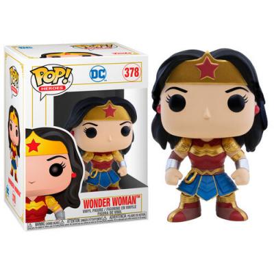 Foto van Pop! Heroes: DC Imperial Palace - Wonder Woman FUNKO