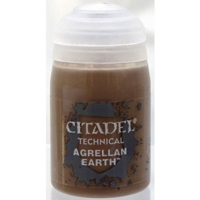 Citadel Technical - Agrellan Earth (24ml) CITADEL