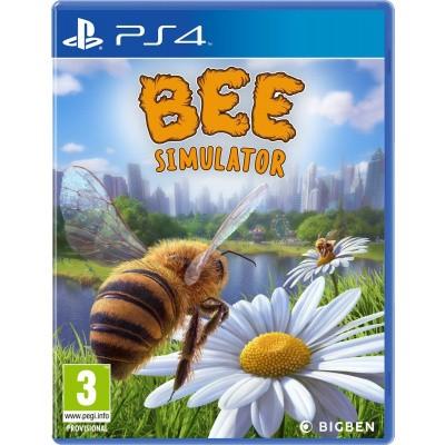 Foto van Bee Simulator PS4