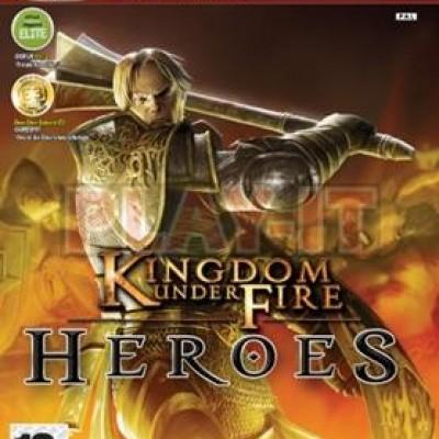 Kingdom Under Fire Heroes XBOX