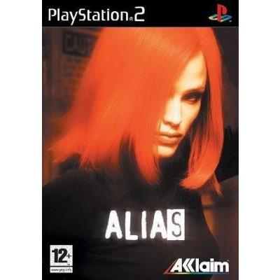 Alias PS2