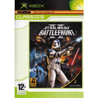 Foto van Star Wars Battlefront II (Classics) XBOX