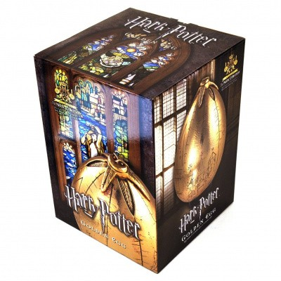 Harry Potter Golden Egg Replica MERCHANDISE