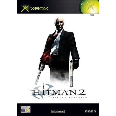 Hitman 2: Silent Assassin XBOX