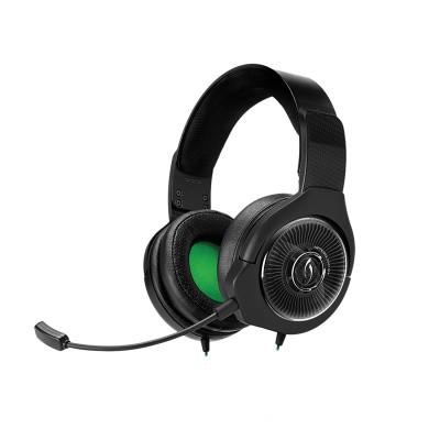 Foto van Afterglow - AG 6 Wired Headset (Zwart) Xbox One