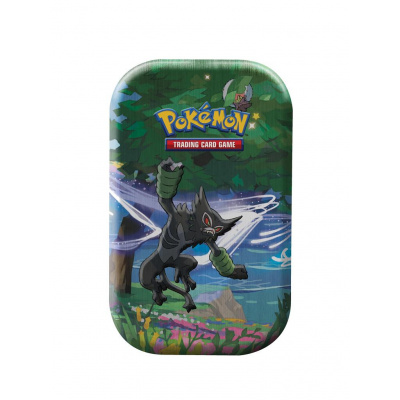 TCG Pokémon Shining Fates Mini Tin - Zarude POKEMON