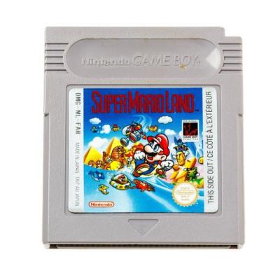 Foto van Super Mario Land (Cartridge Only) GAMEBOY
