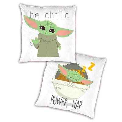 Star Wars Mandalorian: Yoda The Child Cushion MERCHANDISE