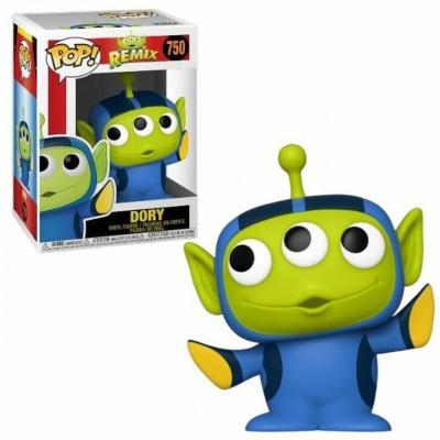 Pop! Disney Pixar: Toy Story Alien remix - Dory FUNKO