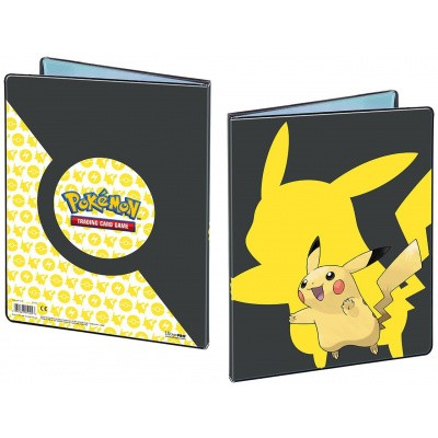 TCG Pokémon 9-Pocket Portfolio - Pikachu 2019 POKEMON