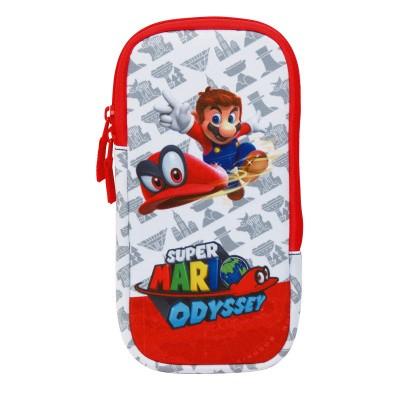 Hori Accessory Set Mario Odyssey SWITCH
