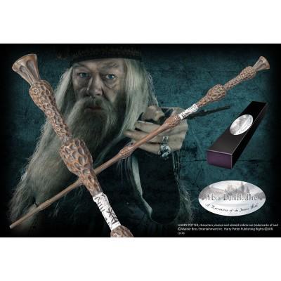 Foto van Harry Potter: Albus Dombledore's Wand