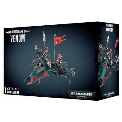Drukhari Venom WARHAMMER 40K