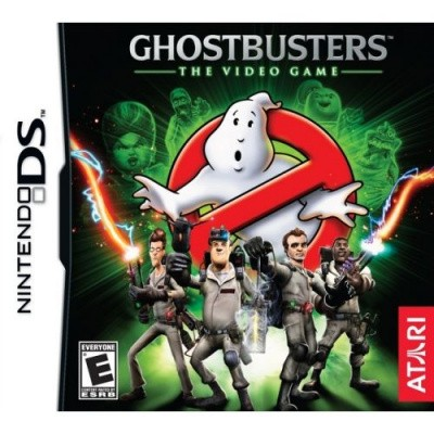 Foto van Ghostbusters The Video Game (IMPORT) NDS