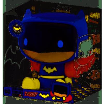 Foto van DC Comics: Chibi Batgirl Money Box MERCHANDISE