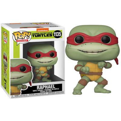 Foto van Pop! Movies: Teenage Mutant Ninja Turtles 2 - Raphael FUNKO
